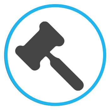 Icon Gavel